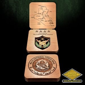Iraqi Freedom Presentation Case