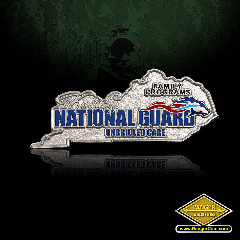 Kentucky National Guard - Kentucky National Guard, family programs, unbridled care