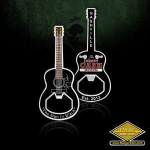 SC-0651 Johnny Cash Museum Guitar