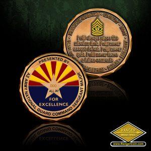 SC-0540 Arizona National Guard