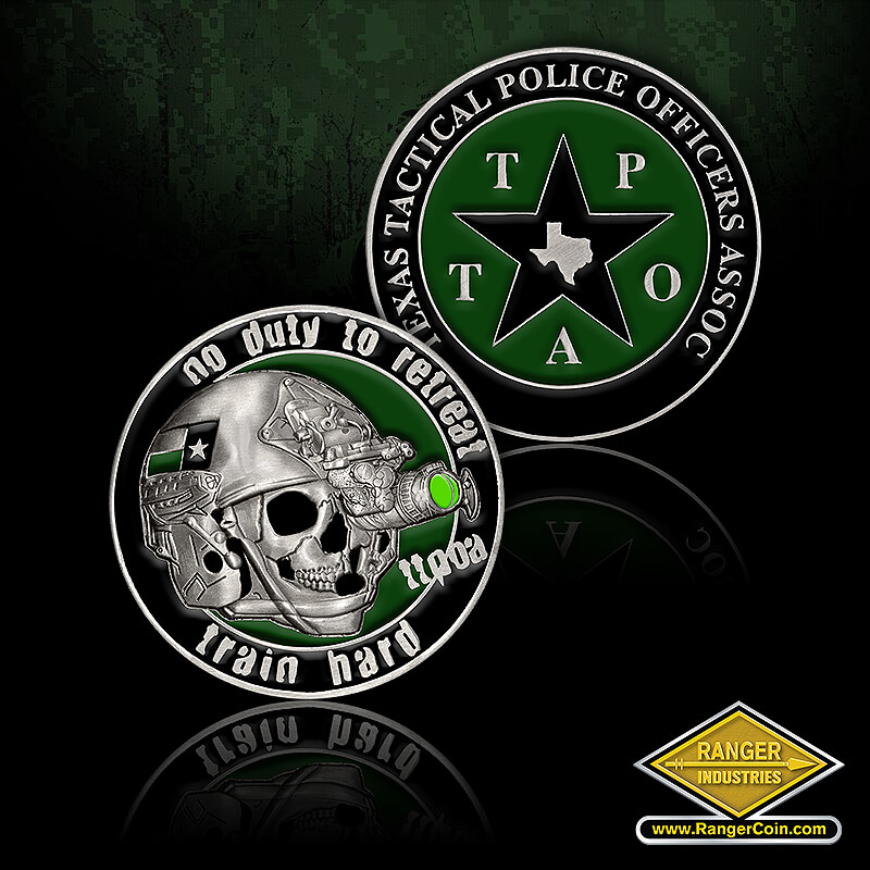Texas Tactical Police Officers Association