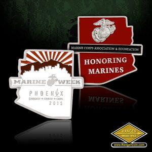 SC-0689 MCA Marine Week Phoenix