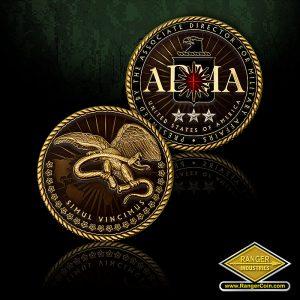 SC-0731 ADMA Coin
