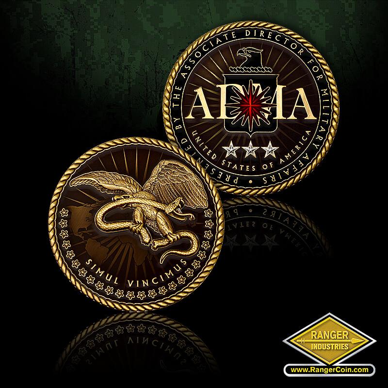 ADMA Coin