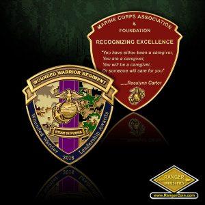 SC-0746 Wounded Warrior Regiment