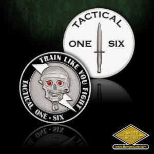 SC-0843 Tactical One Six