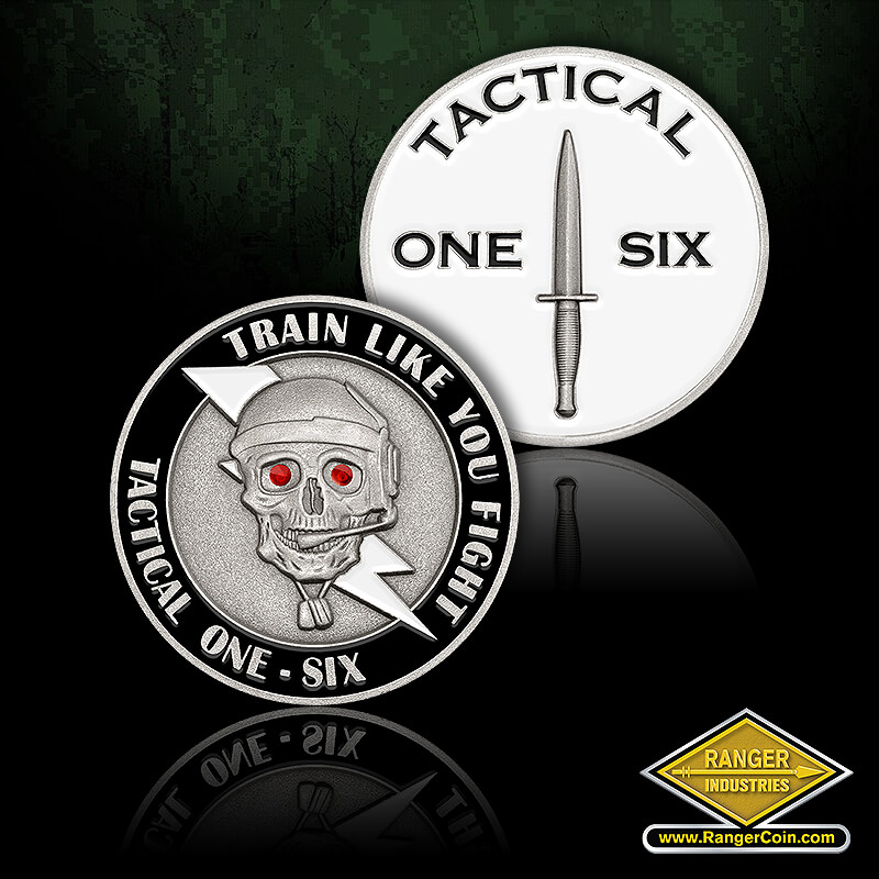 Tactical One Six