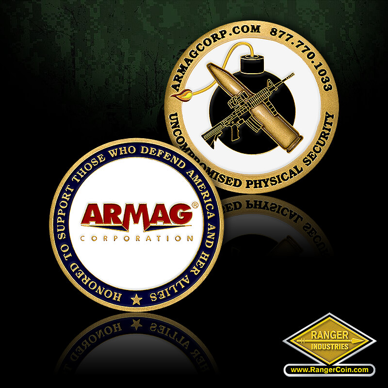 ARMAG Corp - armacorp.com, uncompromised physical security, 877 770 1033, lit fuse, bomb, M16, .50 BMG, ARMAG Corporation, Honored to support those who defend America and her allies