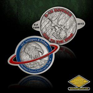 SC-0343 SCBC B1b Bomber coin
