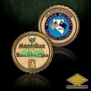 SC-0023 NMSA Commemorative PGA