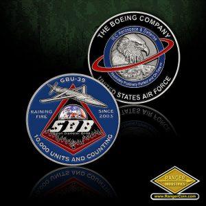 SC-0353 SCBC SDB coin