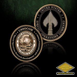SC-0498 USSOCOM RDA Center