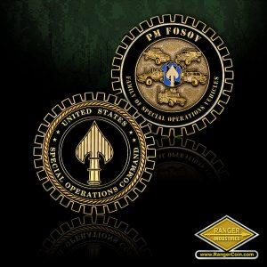 SC-0636 PM FOSOV coin