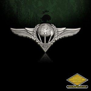 SC-0690 AEROSTAT Wings