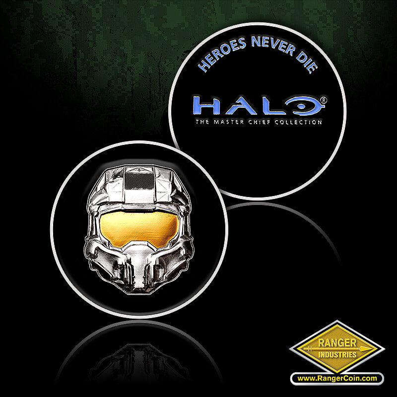 Halo MC Collection