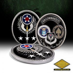 SC-0853 Air Commandos