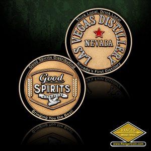 SC-0866 Good Spirits Distributing