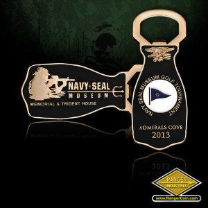 SC-0467 Navy SEAL Museum & Memorial Golf Tournament