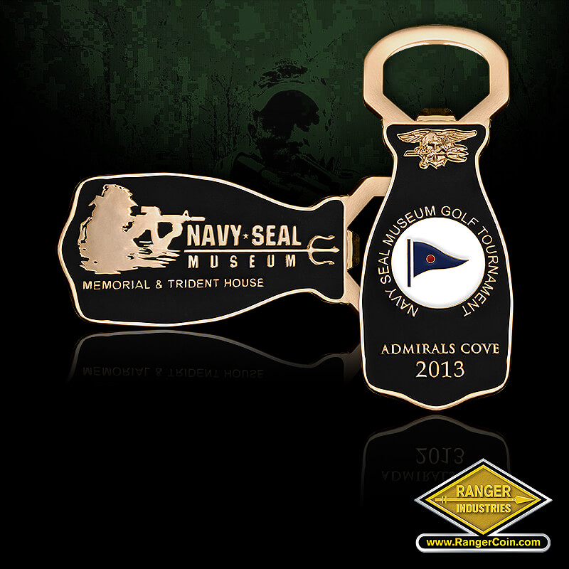 Navy SEAL Museum & Memorial Golf Tournament
