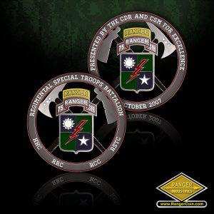 SC-0935 RSTB 75th Ranger Regiment