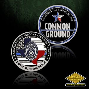 SC-3061 Garland Citizen Police Academy