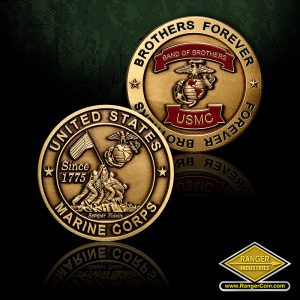 SC-0931 Band of Brothers Biker Club