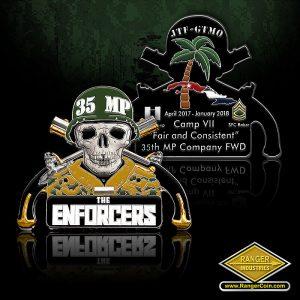"SC-3065 JTF- GTMO  ""The Enforcers"""