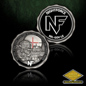 SC-0925 Nightforce