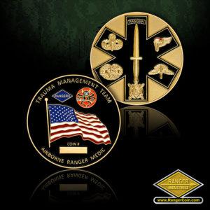 SC-1050 ARTB Medic coin