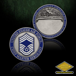 SC-1095 USAF Chief Master Sergeant