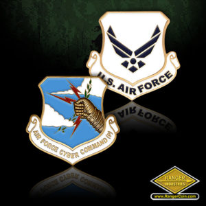 SC-1178 USAF Cyber Command