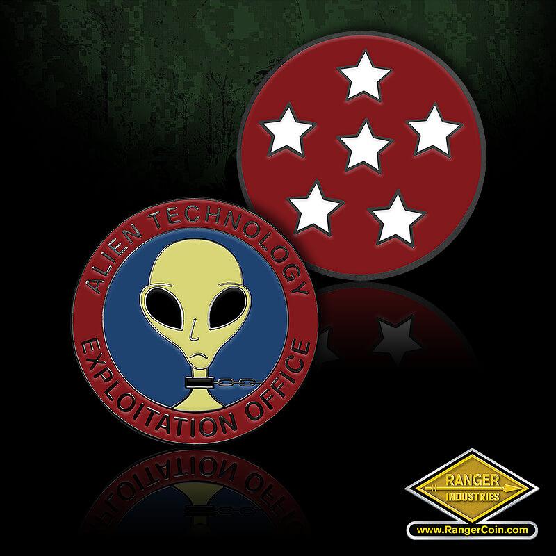 USAF Alien Tech