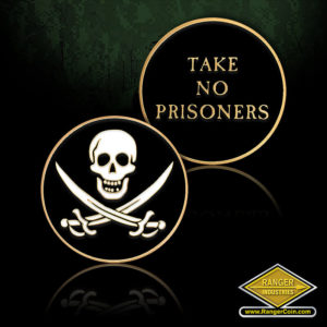 SC-1185 Take No Prisoners