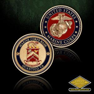SC-1186 Marine Base Quantico