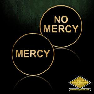 SC-1189 Mercy / No Mercy