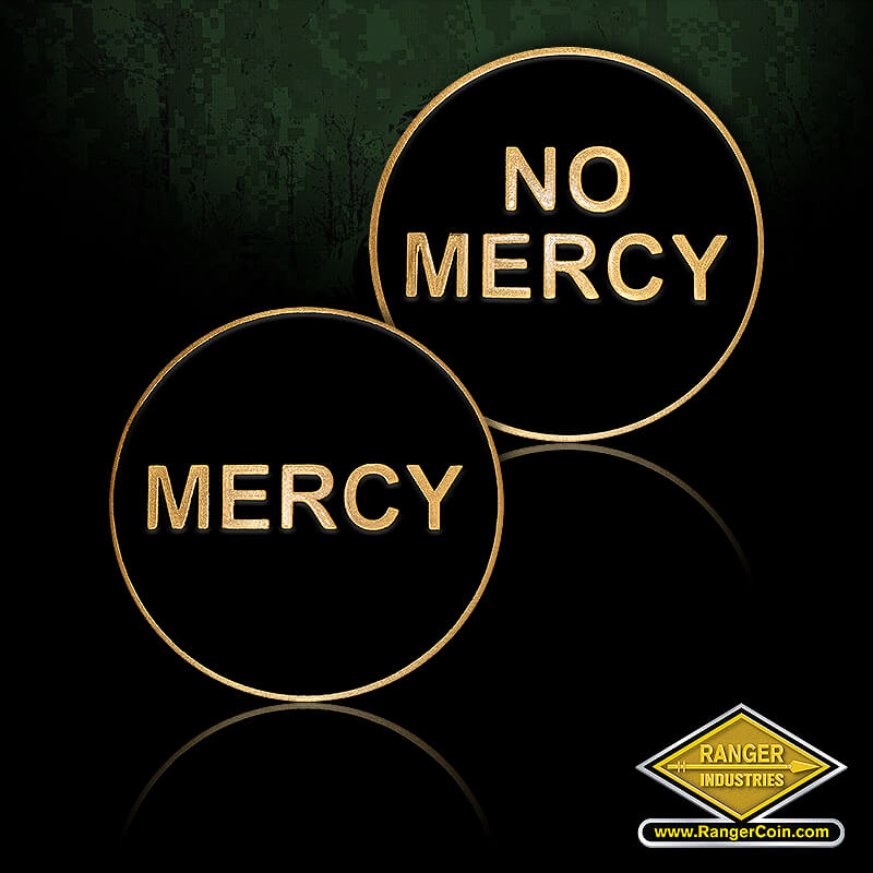 Mercy / No Mercy