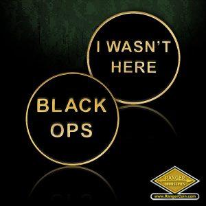 SC-1226 Black OPS