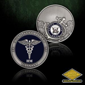 SC-1243 FA USN Corpsman