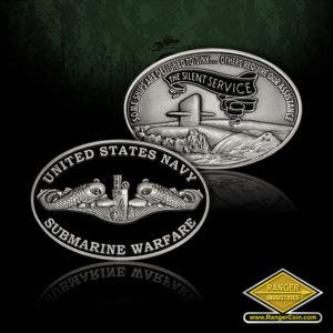 SC-1250 USN Sub Enlisted