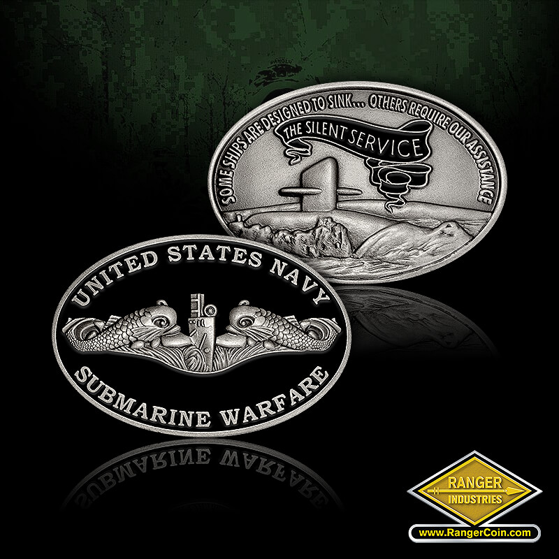 USN Sub Enlisted - United States Navy, Submarine Warfare, Some ships are designed to sink, others require our assistance, the silent service, submarine