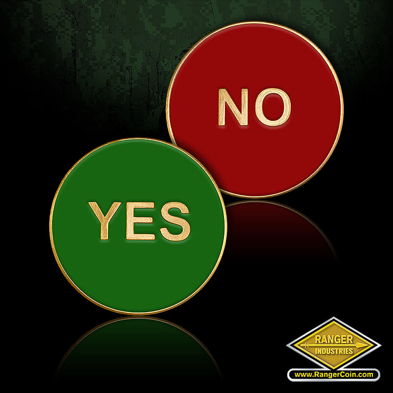 Yes / No - YES, NO