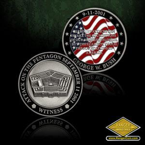 SC-1263 September 11th Witness