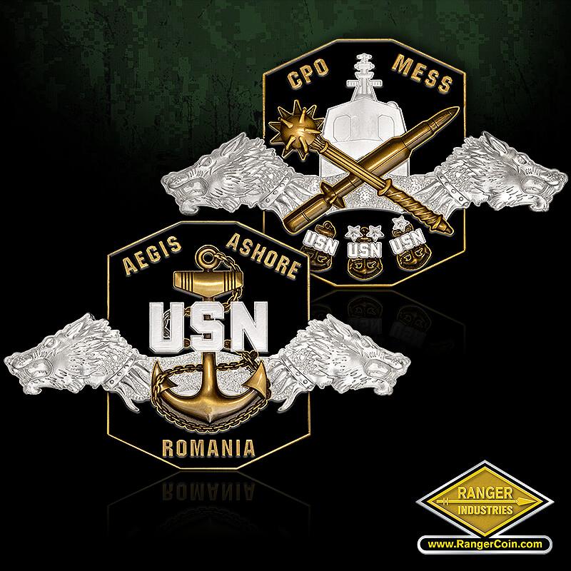 Aegis Ashore MDS Romania CPO (2)
