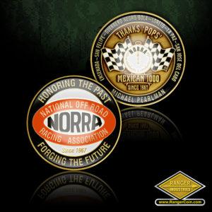 SC-5013 NORRA Mexico Race