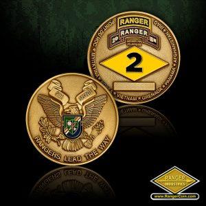 SC-5102 2D Ranger Battalion