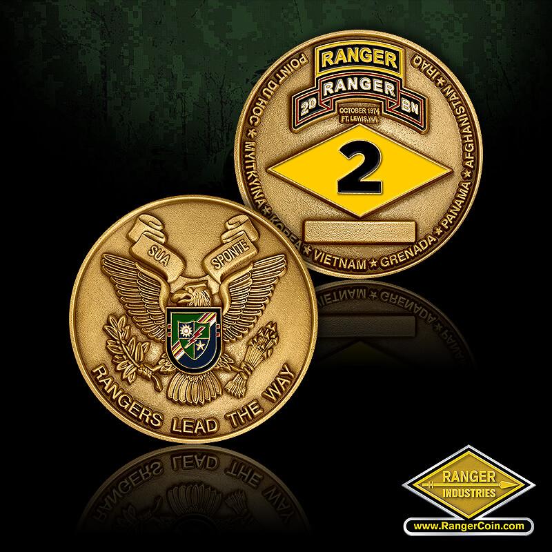 2D Ranger Battalion