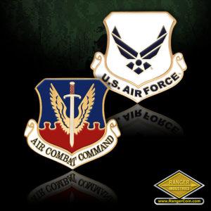 SC-5139 AFD US Air Force Air Combat Command