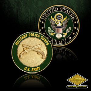 SC-5141 Army Military Police Corps