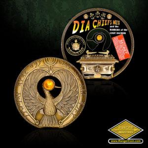 SC-1301 DIA Chief's Mess