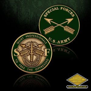 SC-5597 Army Special Forces